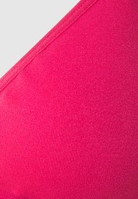 ELLE - SEAMFREE BRALETTE - Triangle bra - raspberry - 2