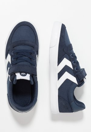 SLIMMER STADIL - Trainers - dress blue