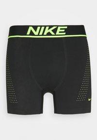 Nike Underwear - TRUNK MICRO - Pants - black - 0