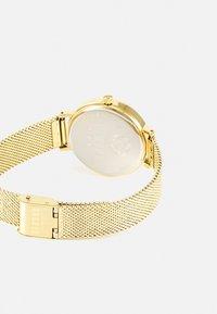 Versus Versace - MAR VISTA - Orologio - gold-coloured - 1