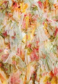 Needle & Thread - SUNSET GARDEN MINI DRESS - Robe de soirée - multicolor - 6
