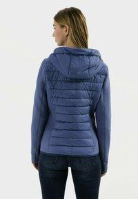 camel active - Winter jacket - kobalt - 2