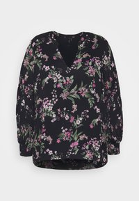 Forever New Curve - Long sleeved top - midnight - 0