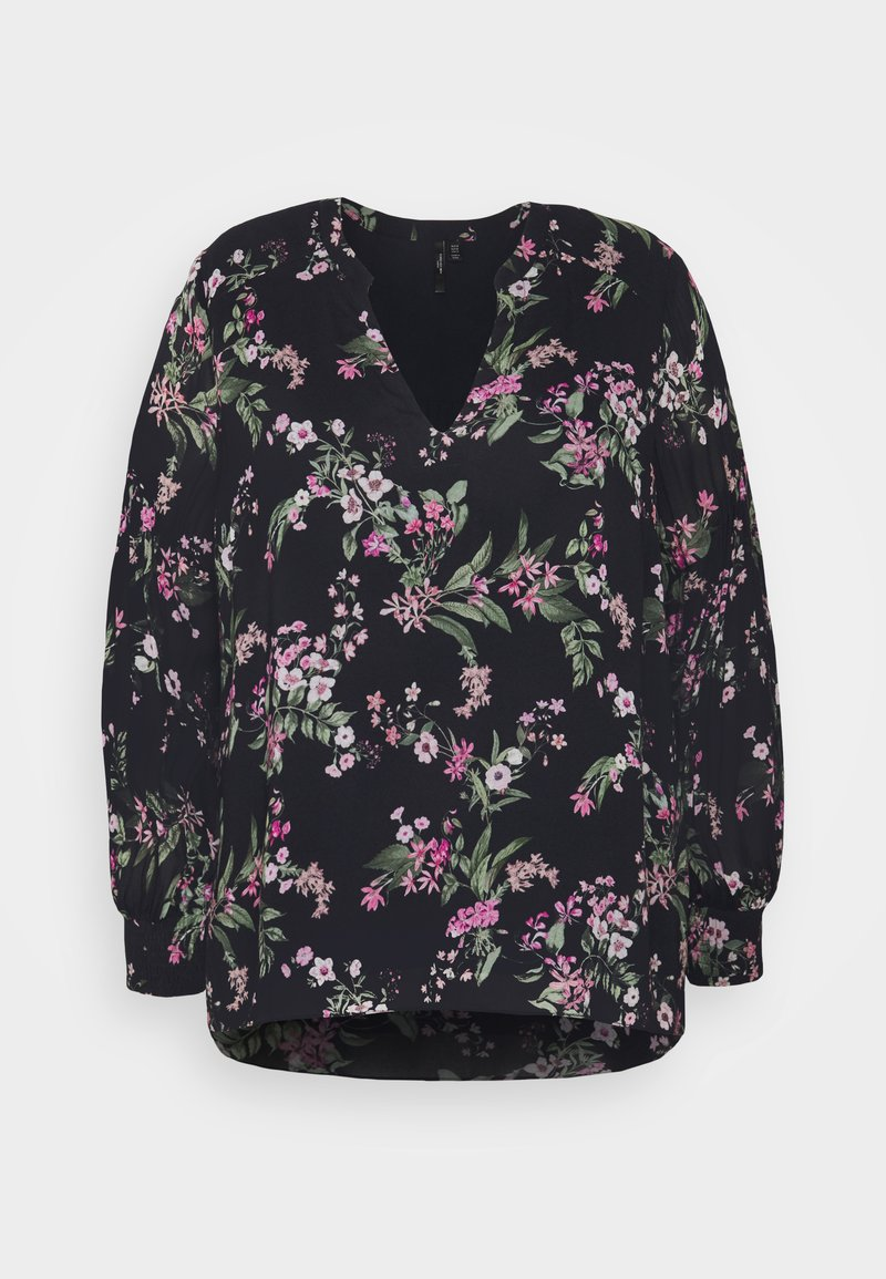 Forever New Curve - Long sleeved top - midnight