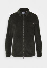 Kronstadt - HANS - Summer jacket - army - 0