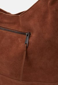 Zign - LEATHER - Handbag - cognac - 3