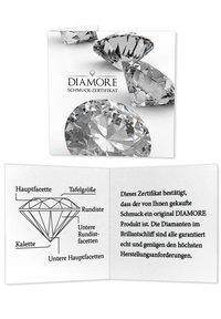 DIAMORE - Ring - white - 5