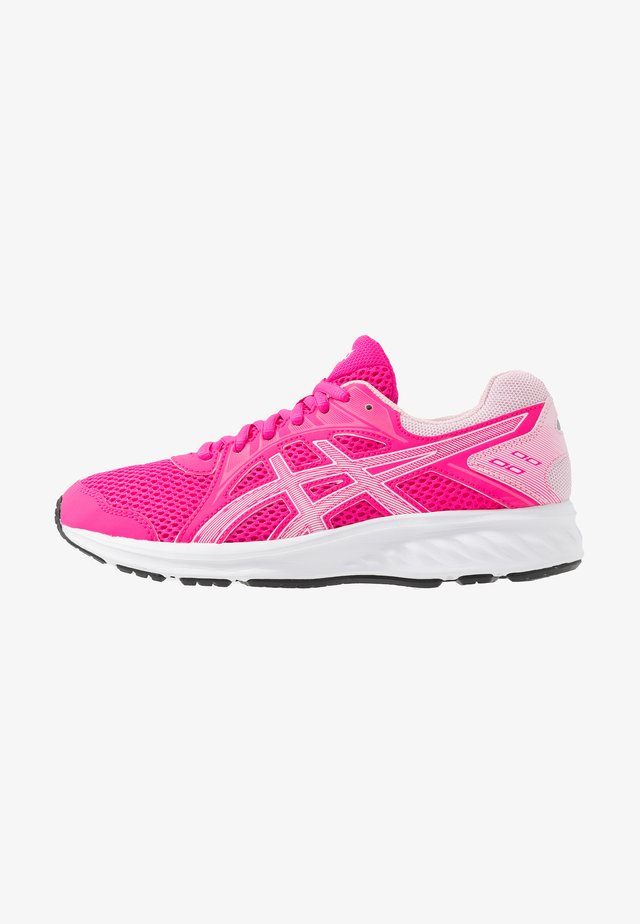JOLT 2 - Neutral running shoes - pink glow/white