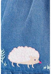 happy girls - SET - Denim dress - jeans blue - 2