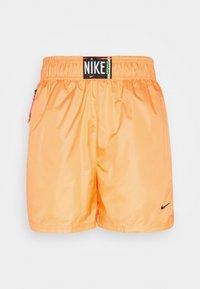 Nike Sportswear - Shorts - atomic orange/black - 4