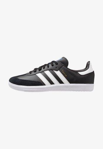 SAMBA OG  - Trainers - core black/footwear white
