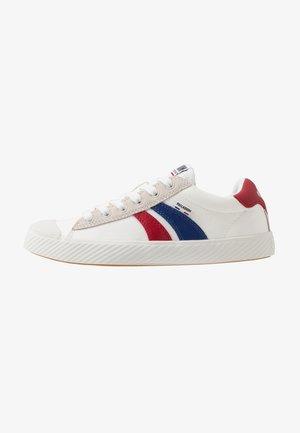 PALLAPHOENIX FLAME  - Sneakers laag - star white