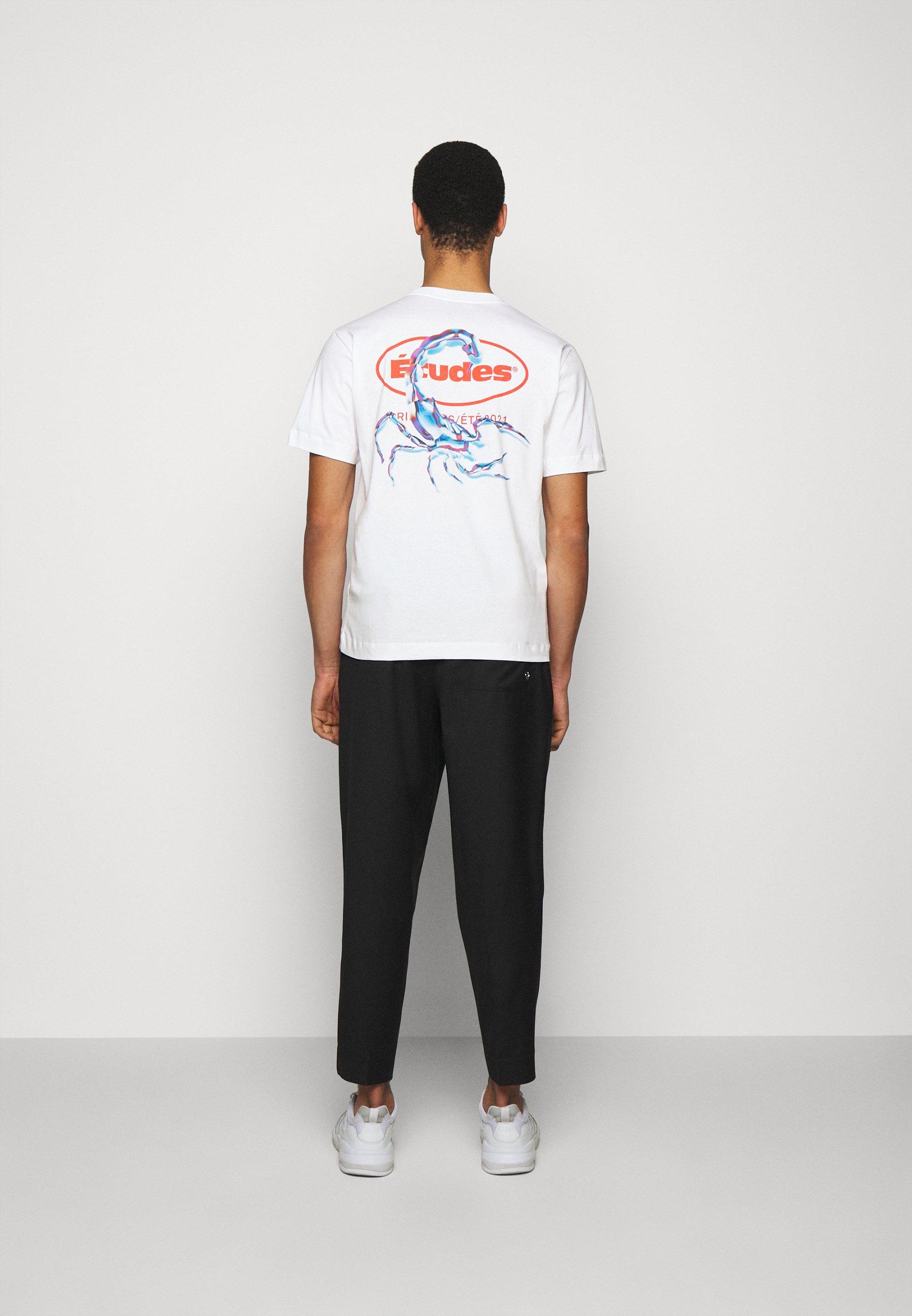 Men SCORPIO - Print T-shirt