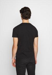 Replay - TEE - Print T-shirt - black - 2