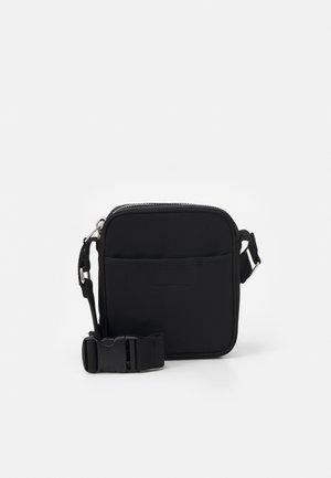 JESSIE CROSSBODY - Across body bag - black