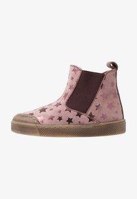 Froddo - ROSARIO CHELYS MEDIUM FIT - Kotníkové boty - dark pink - 1