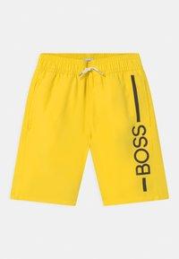 BOSS Kidswear - Short de bain - sun - 0