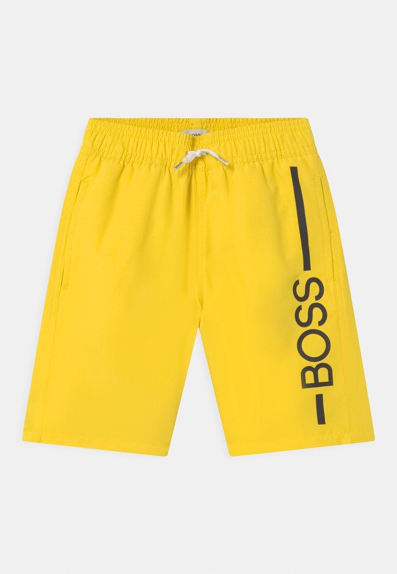 BOSS Kidswear - Short de bain - sun