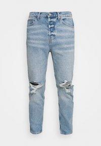 BDG Urban Outfitters - Džíny Slim Fit - blue - 3