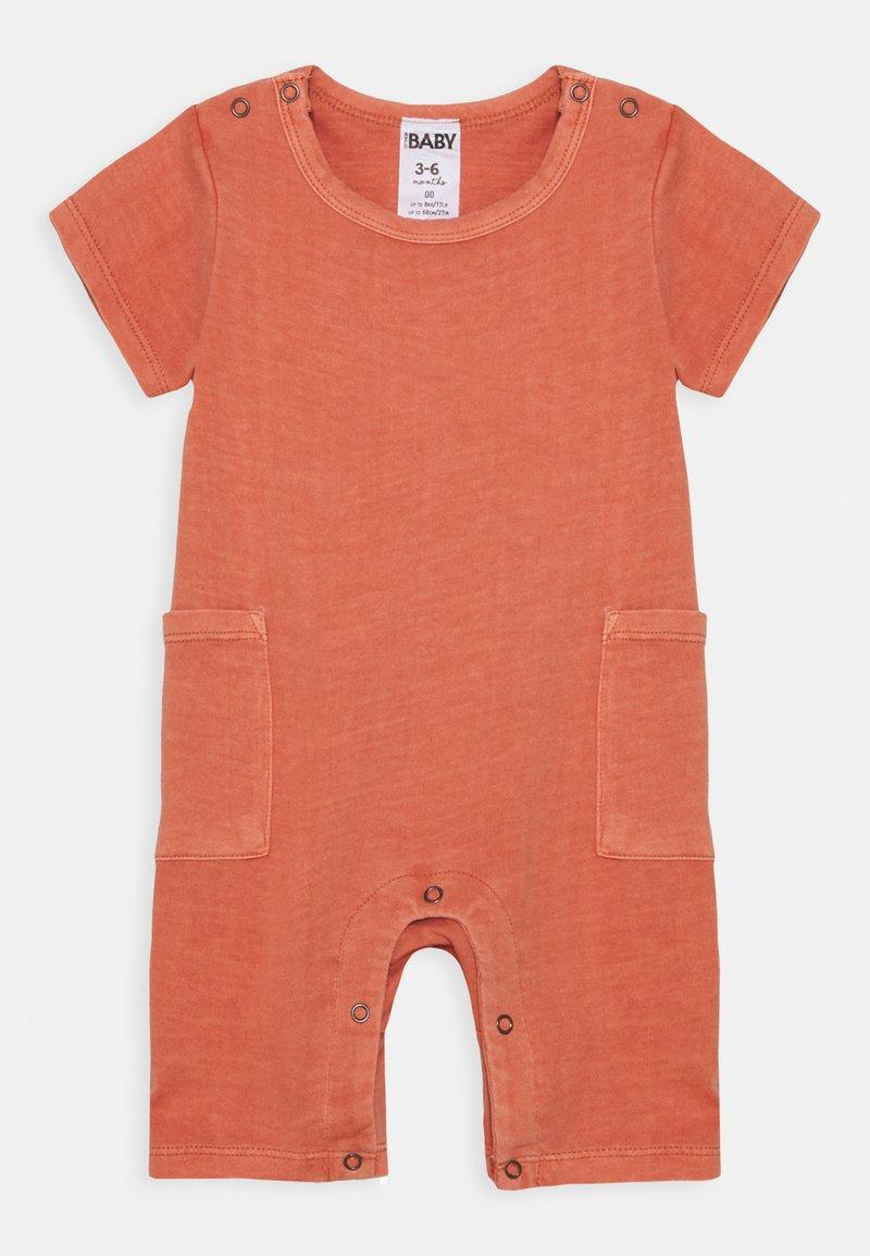 Cotton On - BEAU PLAYSUIT - Jumpsuit - apricot