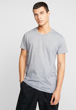 KRONOS STRIPE - T-shirts print - total eclipse