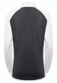 Dare 2B - ALLEGIANCE MIDLAYER - Sports jacket - white - 1