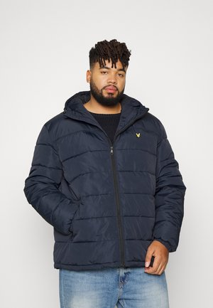 WADDED JACKET - Winter jacket - dark navy