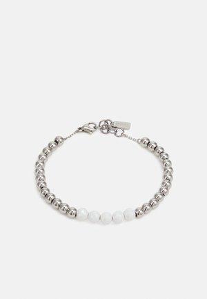 BEADS COLLECTION - Armbånd - silver-coloured