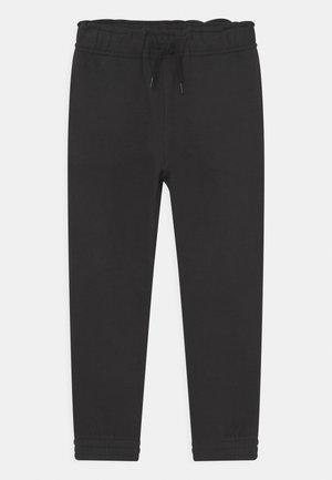 NKMLENO PANT  - Tracksuit bottoms - black
