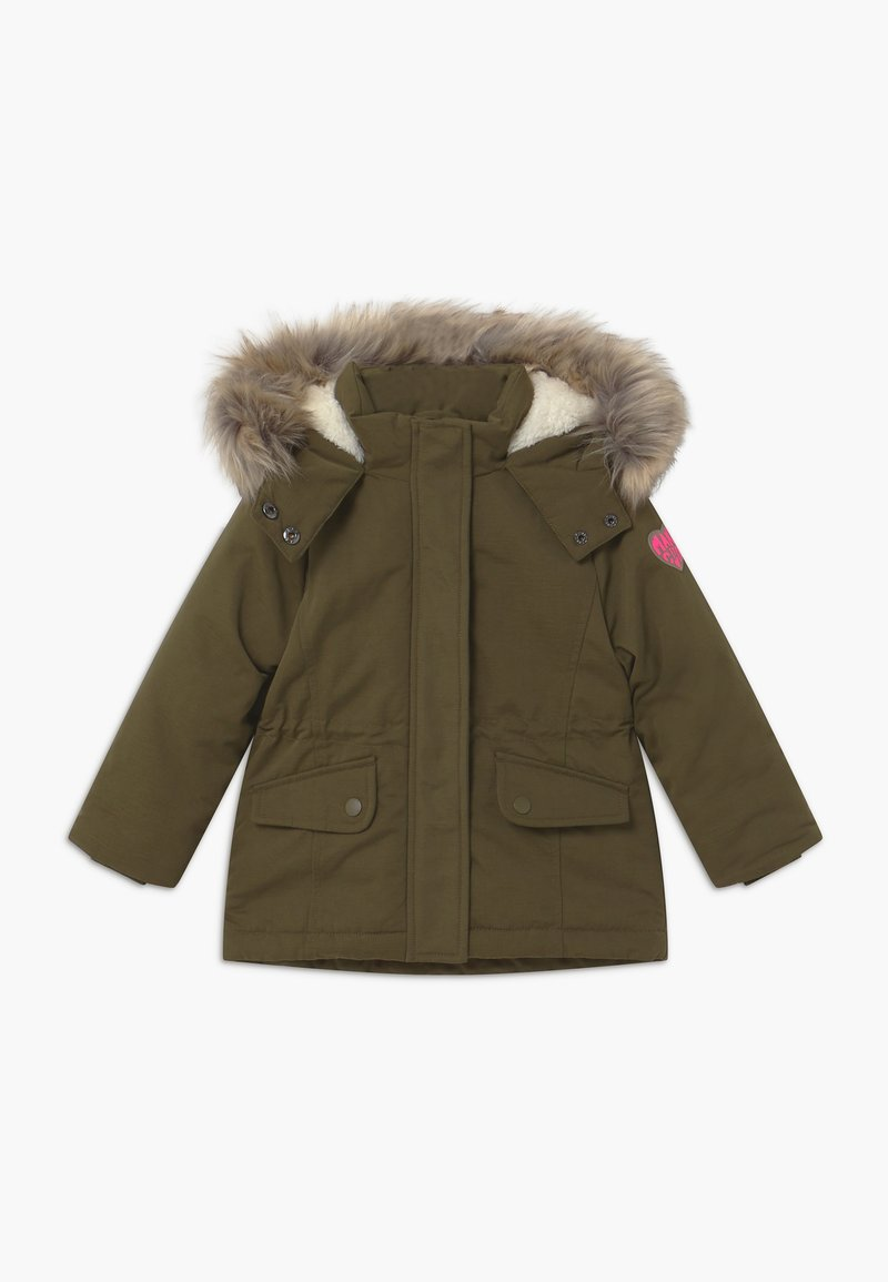 Staccato - KID - Winterjas - khaki