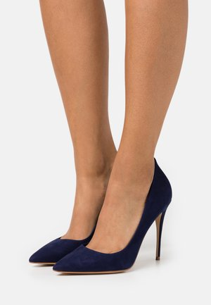 CASSEDY - Klassiska pumps - navy