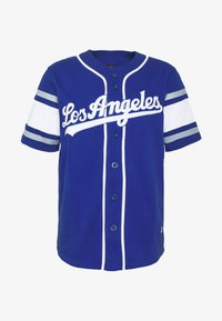 Fanatics - MLB LA DODGERS ICONIC FRANCHISE SUPPORTERS  - Artykuły klubowe - royal - 3