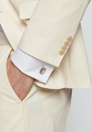 Boutons de manchette - silver