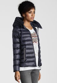 No.1 Como - LARA - Down jacket - navy - 2