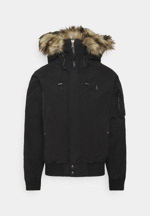 ANNEX - Down jacket - black