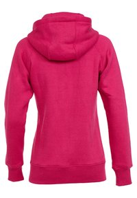 Winshape - Zip-up sweatshirt - deep pink - 4