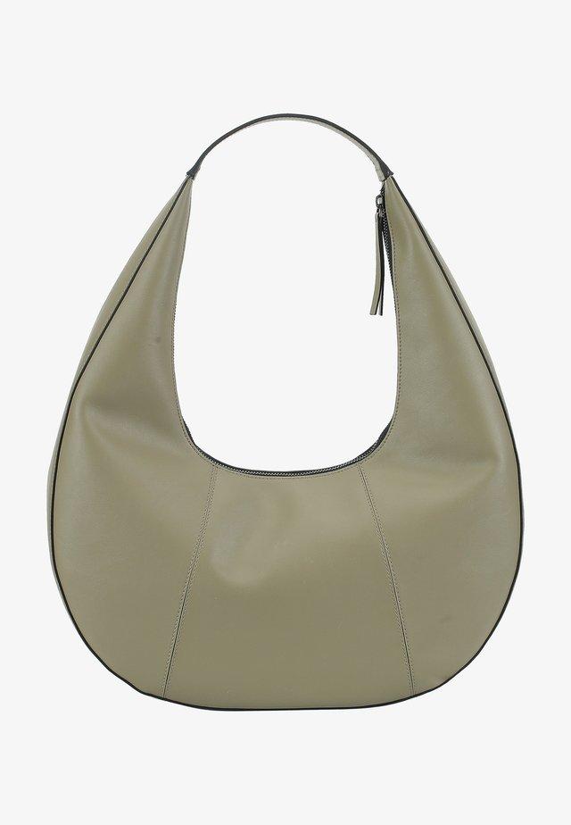 Handtasche - khaki