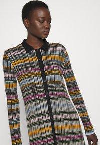 M Missoni - MAXI DRESS COMBO - Jumper dress - multicolor - 5