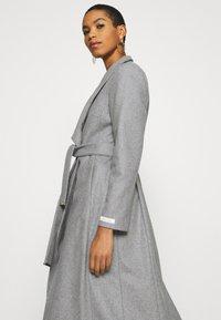 Ted Baker - ROSE - Classic coat - grey - 4
