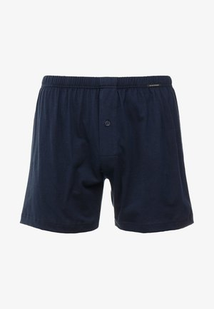 DAY & NIGHTWEAR  - Boxer shorts - dunkelblau