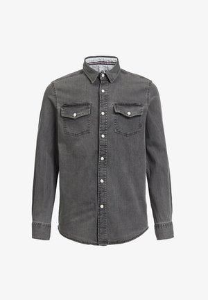 Hemd - light grey