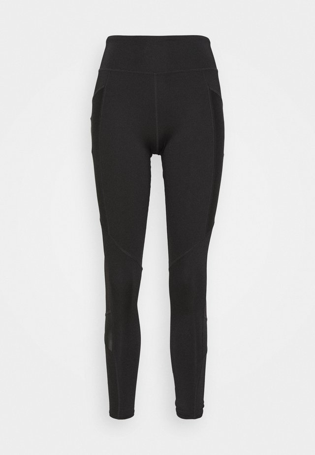 RENEWAL LEGGING - Leggings - noir