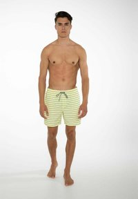 Protest - SHARIF - Swimming shorts - afterglow - 1