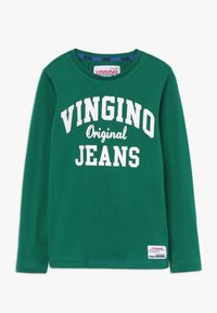 Vingino - JERIAH - Long sleeved top - paragon green - 0
