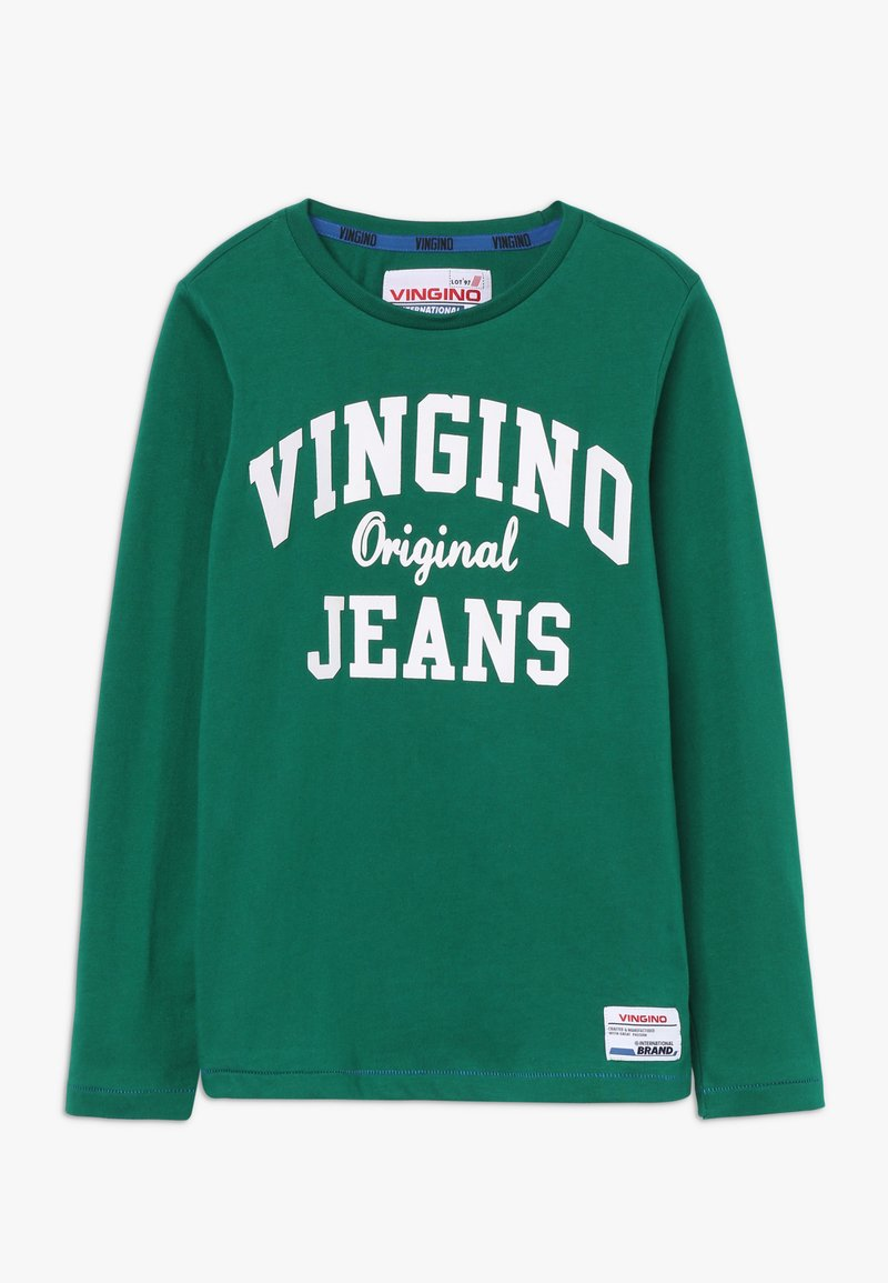 Vingino - JERIAH - Long sleeved top - paragon green