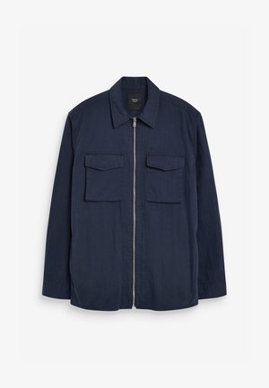 LIGHTWEIGHT  - Camisa - dark blue