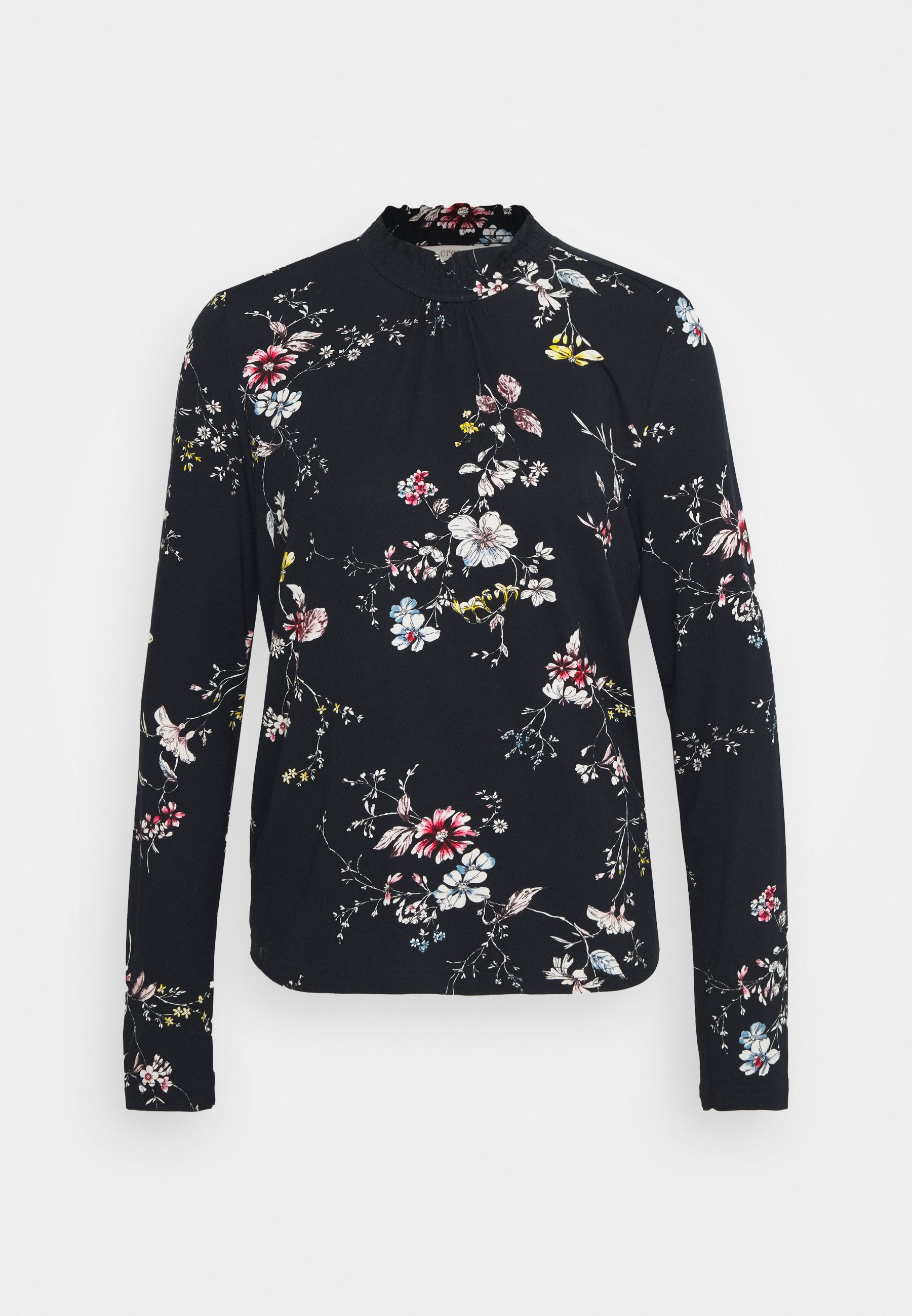 Women DIBA TURTLENECK - Long sleeved top