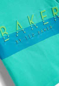 Next - Print T-shirt - multi coloured - 2