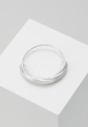 TOVE SMALL EARRING - Earrings - silver