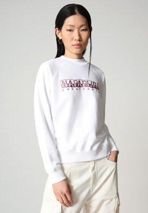 BILEA  - Sweatshirt - bright white